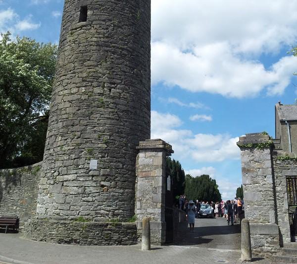 St Columba's - Kells, Co. Meath