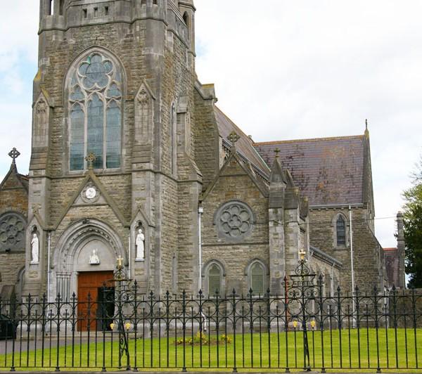 St Patricks Church Trim | ChurchMusic.ie