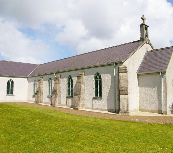 St James Church, Killea, Templemore, Co. Tipperary