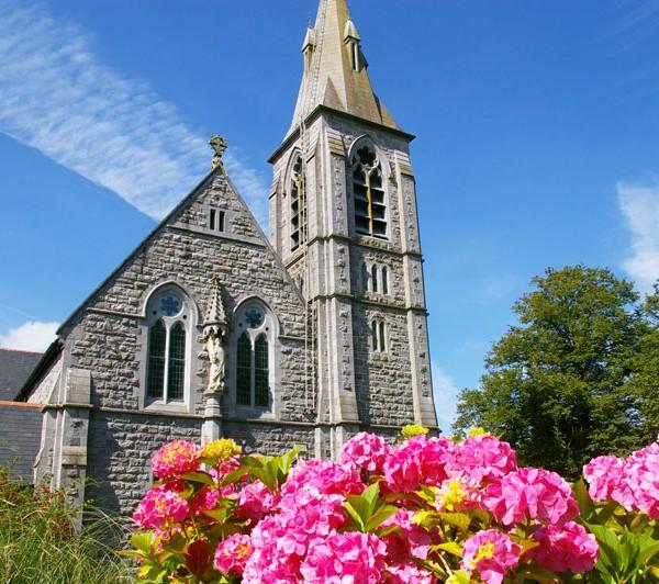 St Michael's Church - Castletown Geoghegan, Co. Westmeath