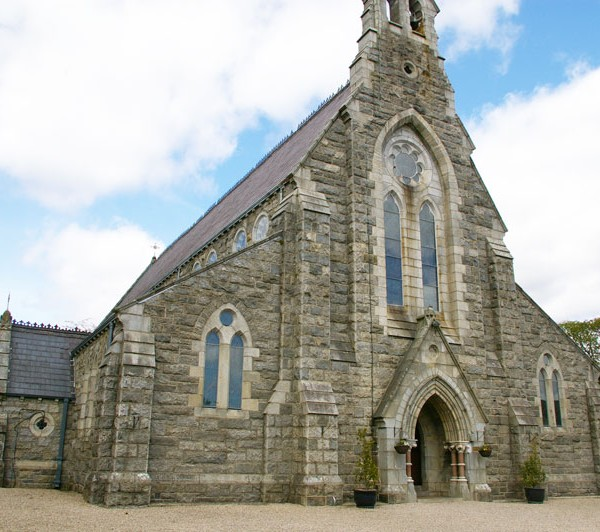 St Laurence O'Toole - Roundwood, Co. Wicklow