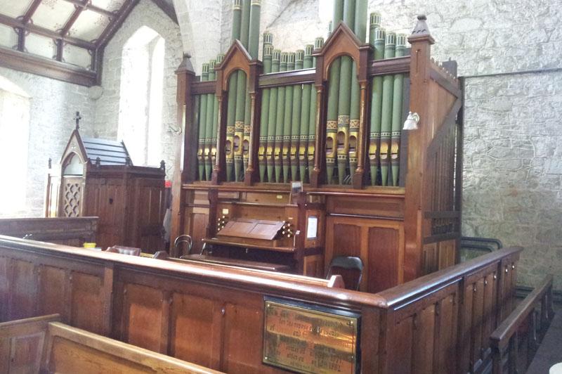 St Mary & St Michael - Rathdrum
