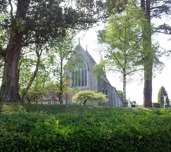 St Mary And St Michael Rathdrum Wicklow | ChurchMusic.ie