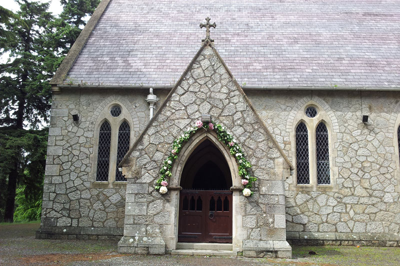 St Patrick's Church - Enniskerry, Co. Wicklow