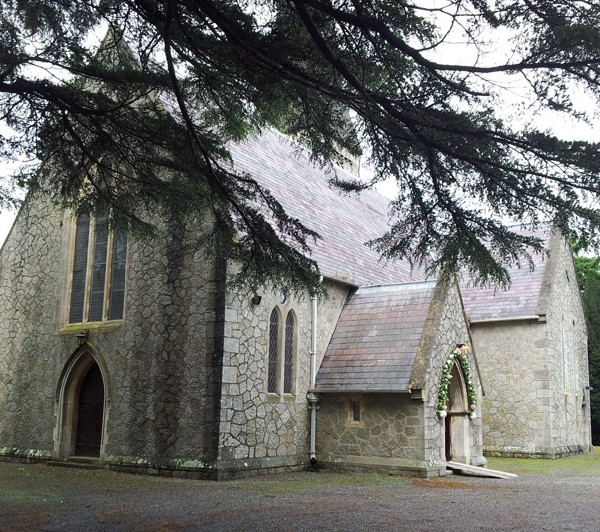 St Patrick's Church of Ireland - Enniskerry, Co. Wicklow