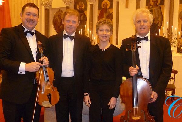 The Dolmen String Quartet   Wedding String Quartet   ChurchMusic.ie
