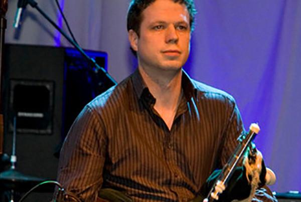 Éamonn Galldubh | Uilleann Piper | ChurchMusic.ie