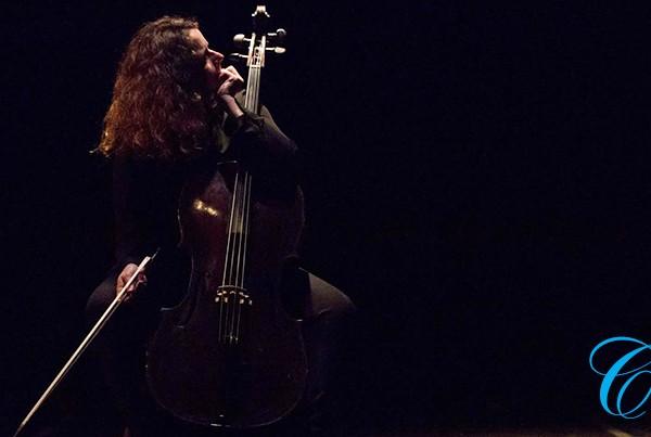 Eimear Reidy | Wedding Cellist | ChurchMusic.ie