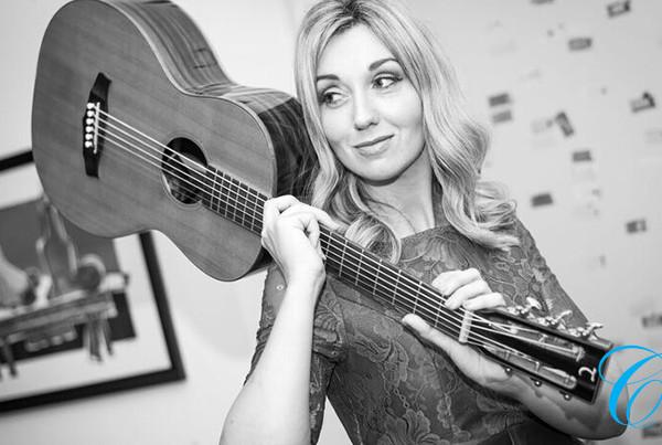 Eleanor Kenny | Wedding Singer | ChurchMusic.ie