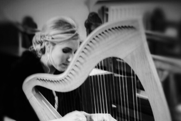 Emma Martin | Wedding Harpist | ChurchMusic.ie