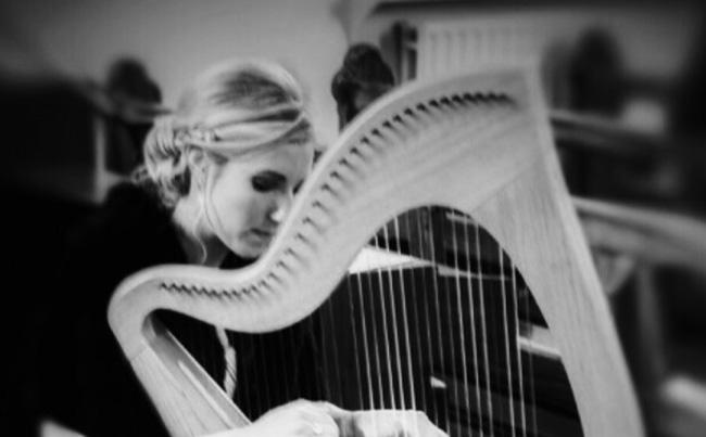 Emma Martin   Wedding Harpist   ChurchMusic.ie