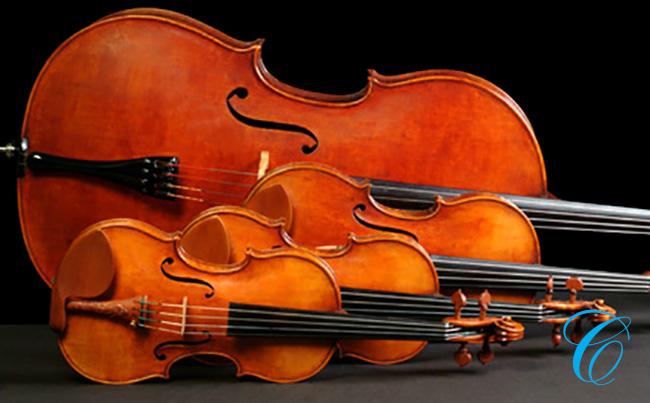 Inishlacken Strings | Wedding String Quartet | ChurchMusic.ie