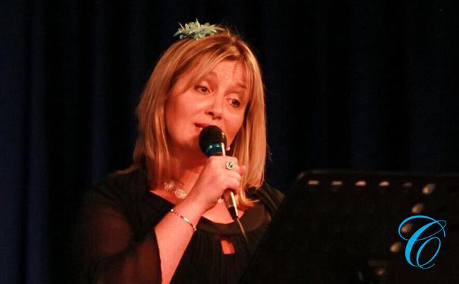 Kerry Jane Hurley   Wedding Singer   ChurchMusic.ie