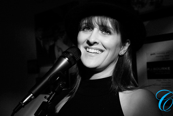 Laura Kelly | Wedding Singer | ChurchMusic.ie