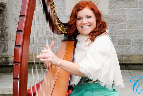 Music For Weddings | Wedding Harpist | ChurchMusic.ie