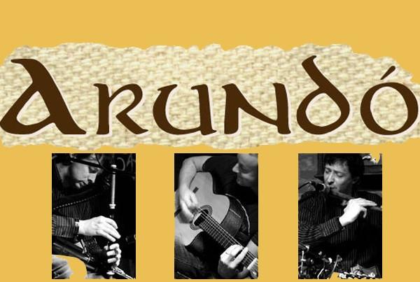 Arundo | Traditional Irish Music | ChurchMusic.ie