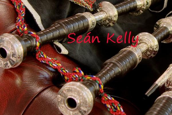 Seán Kelly | Bagpiper | ChurchMusic.ie