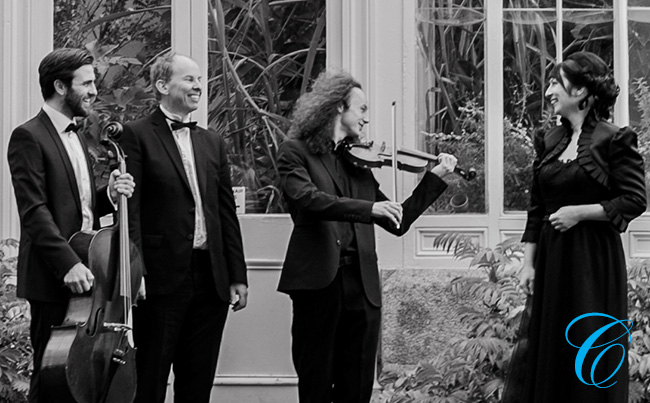 Dolce | Wedding Singers | ChurchMusic.ie