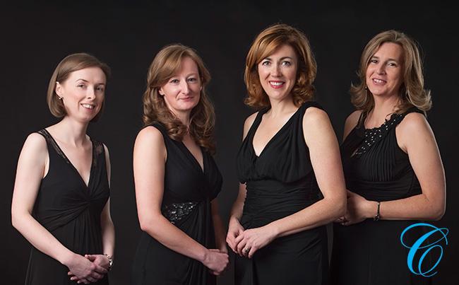Highly Strung |Wedding Singers | ChurchMusic.ie
