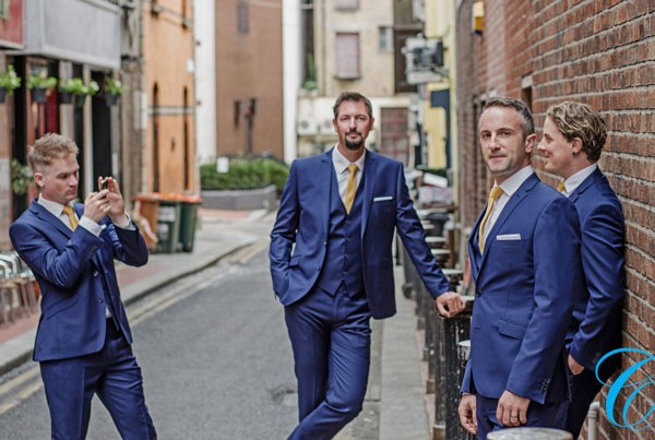 4inaBar | Male-Voice Group | ChurchMusic.ie
