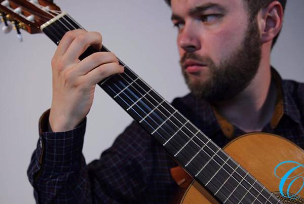 John Caffrey | Wedding Guitarist | ChurchMusic.ie