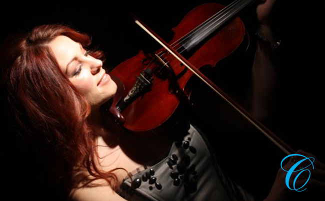 Sarah May Rogers | Wedding Musicians | ChurchMusic.ie
