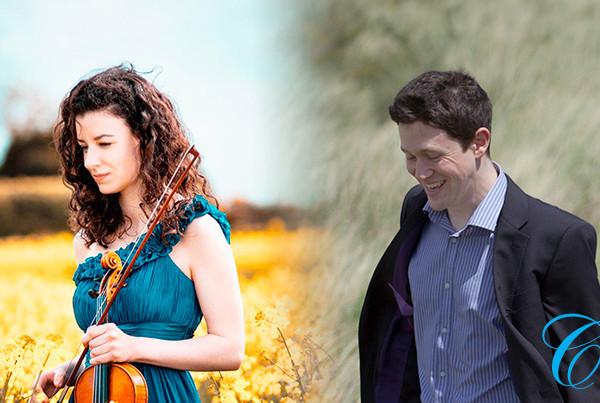 Serenato Duo | Wedding Instrumental Music | ChurchMusic.ie