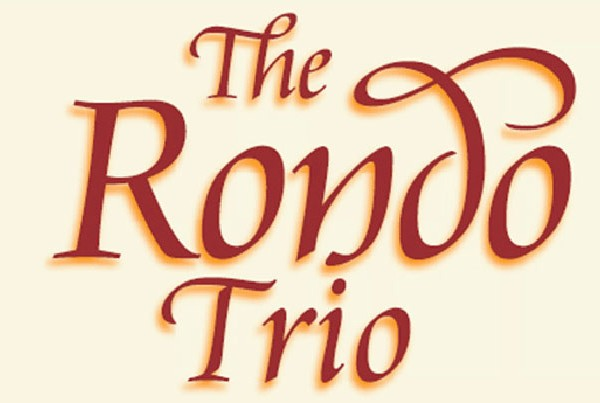 The Rondo Trio | Violin Clarinet Flute | ChurchMusic.ie