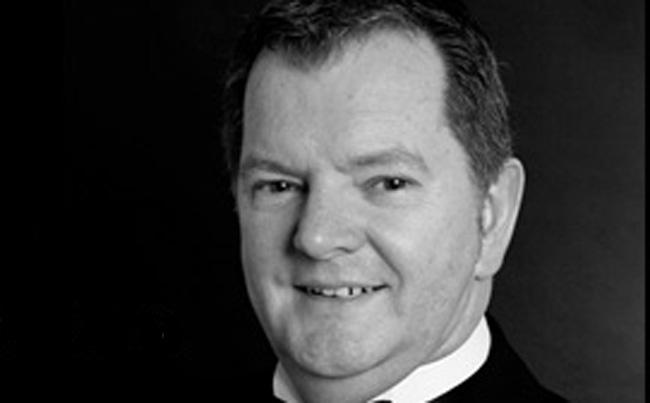 Gerry Noonan | Wedding Singer | ChurchMusic.ie