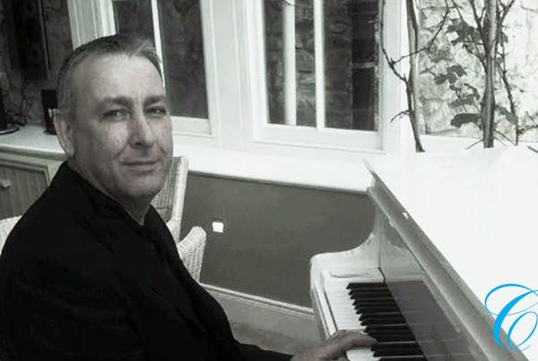 John McCormack | Wedding Pianist | ChurchMusic.ie