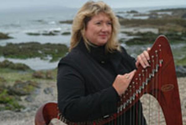 Ann Tuite | Wedding Harpist | ChurchMusic.ie