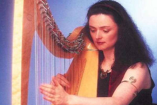 Anne-Marie O'Farrell | Wedding Harpist | ChurchMusic.ie