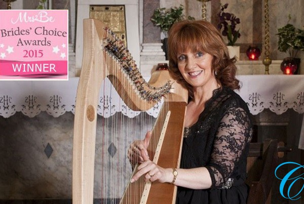 Brenda Grealis | Singer Harpist | ChurchMusic.ie