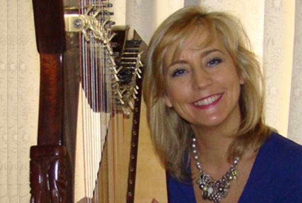 Deirdre Seaver | Wedding Harpist | ChurchMusic.ie