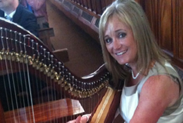 Sinead Beary | Wedding Singer & Harpist | ChurchMusic.ie