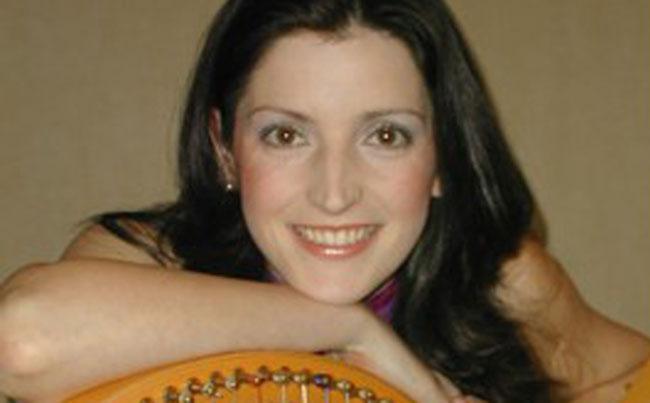 Teresa O'Donnell | Wedding Singer & Harpist | ChurchMusic.ie