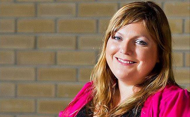 Anne-Marie Powderly | Wedding Singer | ChurchMusic.ie