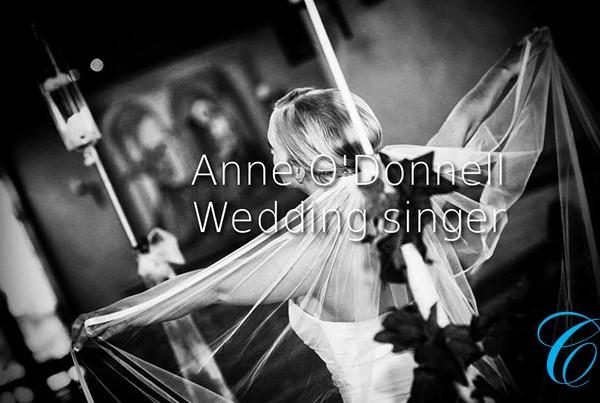 Anne O'Donnell | Wedding Singer | ChurchMusic.ie