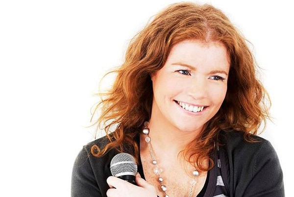Caroline Fraher | Wedding Singer | ChurchMusic.ie