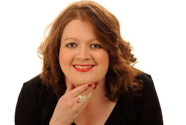 Catherine O'Carroll   Wedding Singer   ChurchMusic.ie