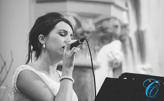 Charlotte Reidy | Wedding Singer | ChurchMusic.ie