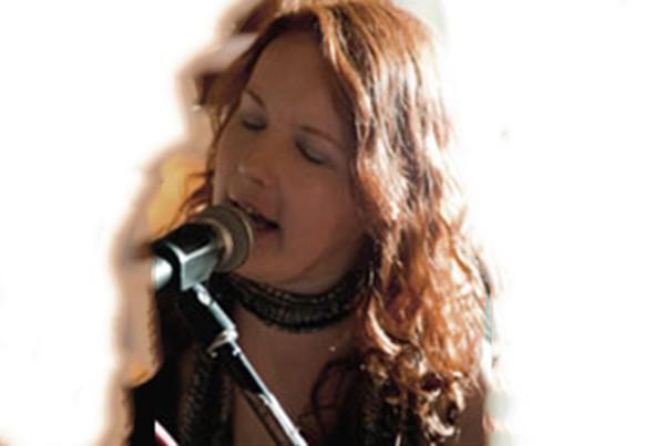 Jenny O'Brien | Wedding Singer