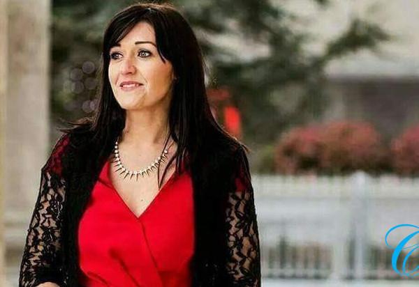 Josephine Dolan | Wedding Singers | ChurchMusic.ie