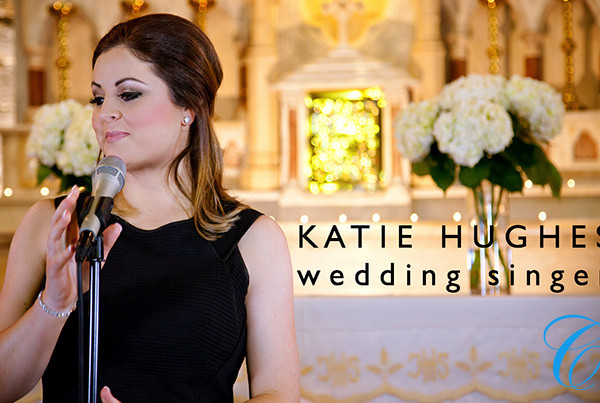 Katie Hughes | Wedding Singer | ChurchMusic.ie