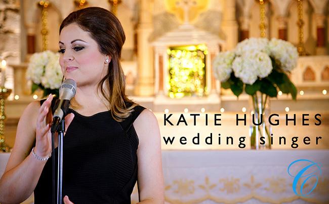Katie Hughes   Wedding Singer   ChurchMusic.ie