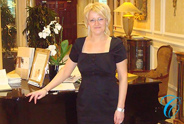 Muriel O'Gorman