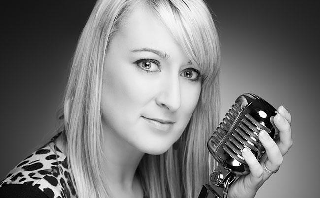Nicola McGuire | Wedding Singer | ChurchMusic.ie