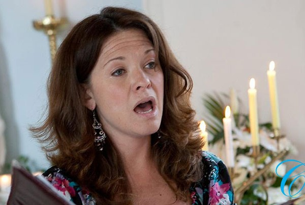Sarah O'Kennedy | Wedding Singer | ChurchMusic.ie
