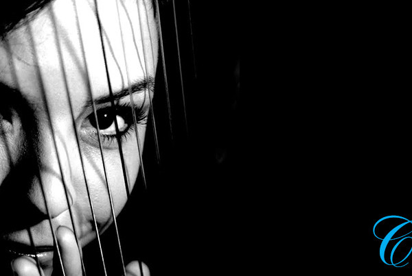 Sile Ni Dhubhghaill | Singer Harpist | ChurchMusic.ie