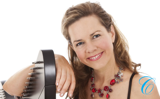 Sinead Walshe | Wedding Harpist | ChurchMusic.ie